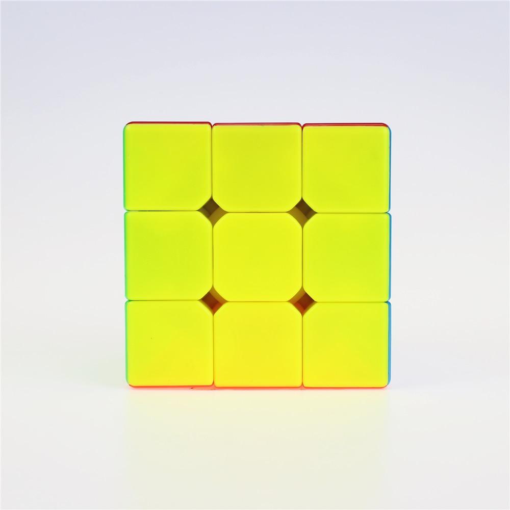Topan Anak Laki-laki 3x3x3 Profissional Magic Cube Kompetisi - Permainan dan teka-teki - Foto 4
