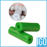 Aligner Chewies Green Mint Taste For Dentsply Teeth Chew Patient Tooth Aligners Tray Seaters 2 4