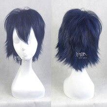 High quality Uta no Prince-Sama hair jewelry 150g 28cm synthetic hair accessories for Ichinose Tokiya cosplay wigs