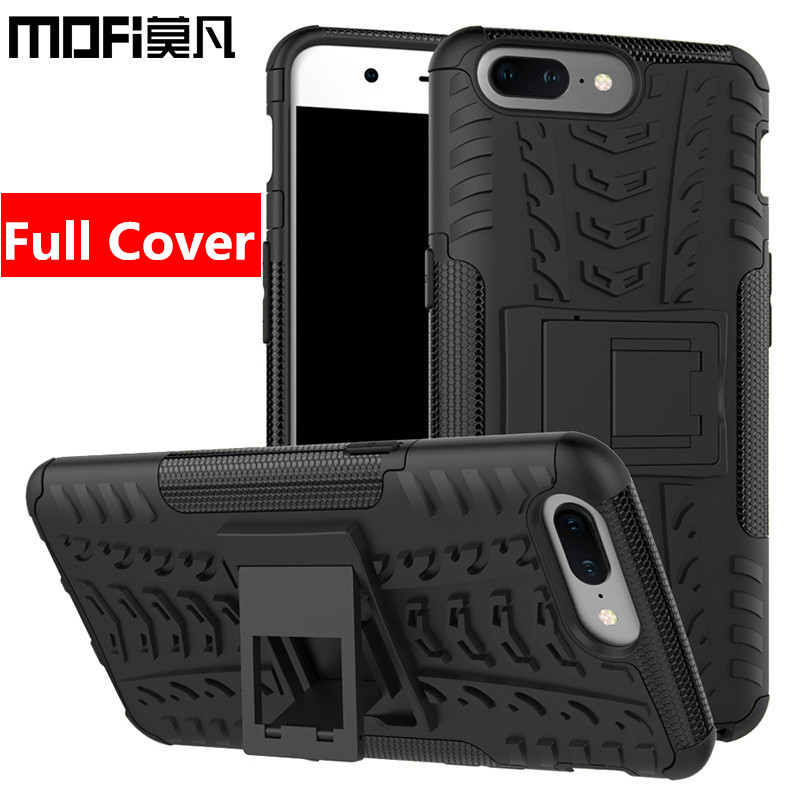 one-plus-5-case-oneplus-5-case-cover-tyre-pattern-silicone-with-PC-hard-full-protect