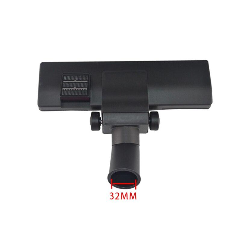Для QW, FC, мм ZW, ZC, RO Series пылесос внутренний диаметр 32 мм щетка головка пылесос щетка для пола всасывающая насадка