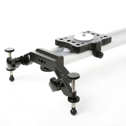 Sevenoak SK-HD75 Wide Heavy-duty Aluminum Cam Slider Steadycam Slide Cam for Canon 5D MarkII 7D 60D 500D-550D N