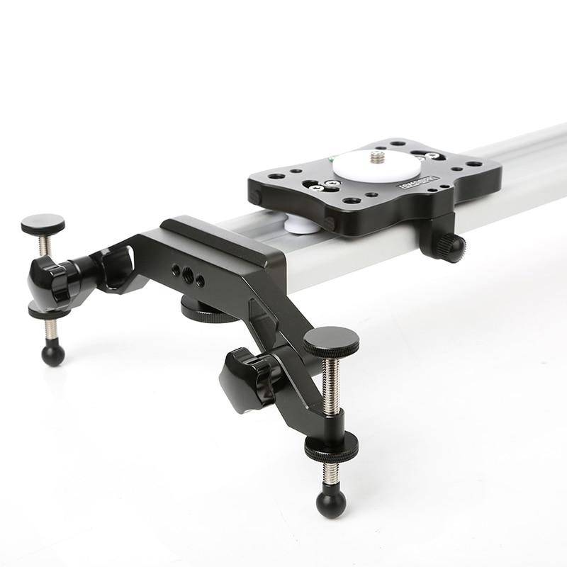Sevenoak SK-HD75 Wide Heavy-duty Aluminum Cam Slider Steadycam Slide Cam for Canon 5D Ma ...
