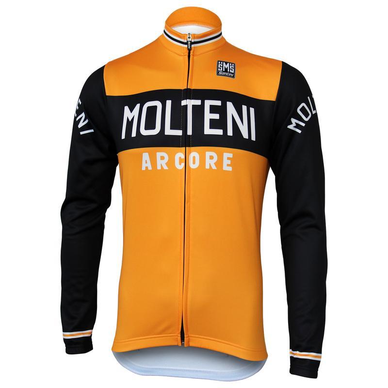 MOLTENI 2016 vestuário ciclismo maillot apenas camisa de ciclismo ... cc5570ca5632c