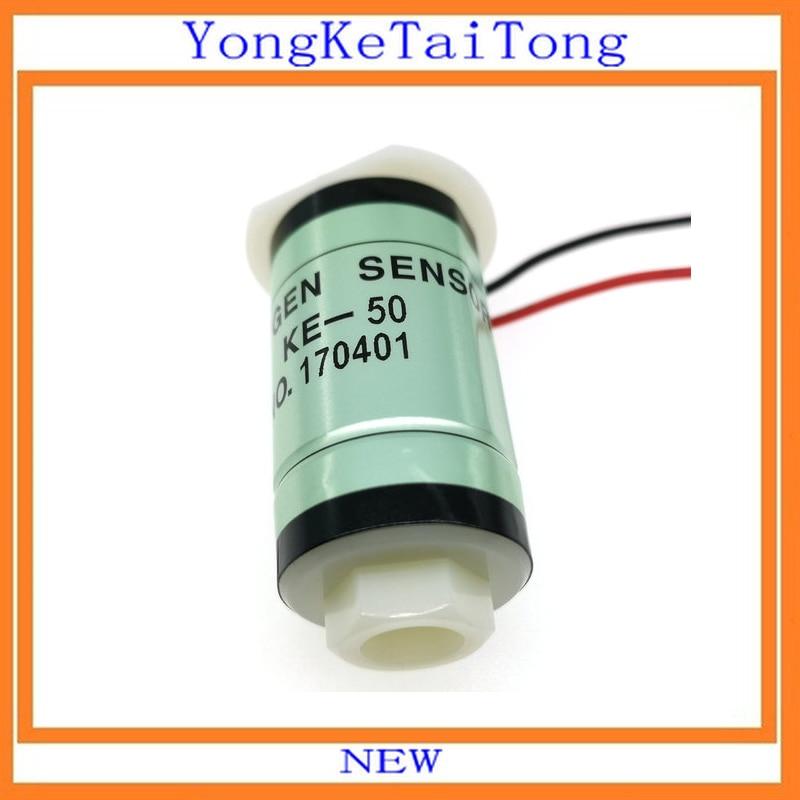 1 PCS/LOT capteur d'oxygène FIGARO KE50 KE-50