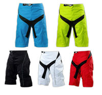 Men's Mountain Bike Short AM Bicycle BMX Riding DH Cycling MTB Shorts Downhill