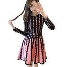 Women Sweater Dress ...