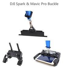DJI Spark Mavic PRO Remote Controller Hang Buckle Lanyard Strap Bracket Belt Buckle Shoulder Neck Belt Sling Hook Hanger