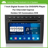 Android Latest Smart Car Machine Operating System Car DVD Player FOR Chevrolet C