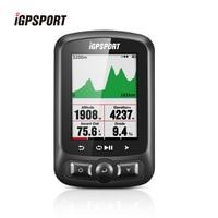 IGPSPORT 2.2 אינץ צבע מסך אופניים מחשב אלחוטי ANT + עמיד למים IPX7 אופני מחשב GPS + Glonass + Beidou רכיבה על אופניים סטופר-במחשב לאופניים מתוך ספורט ובידור באתר