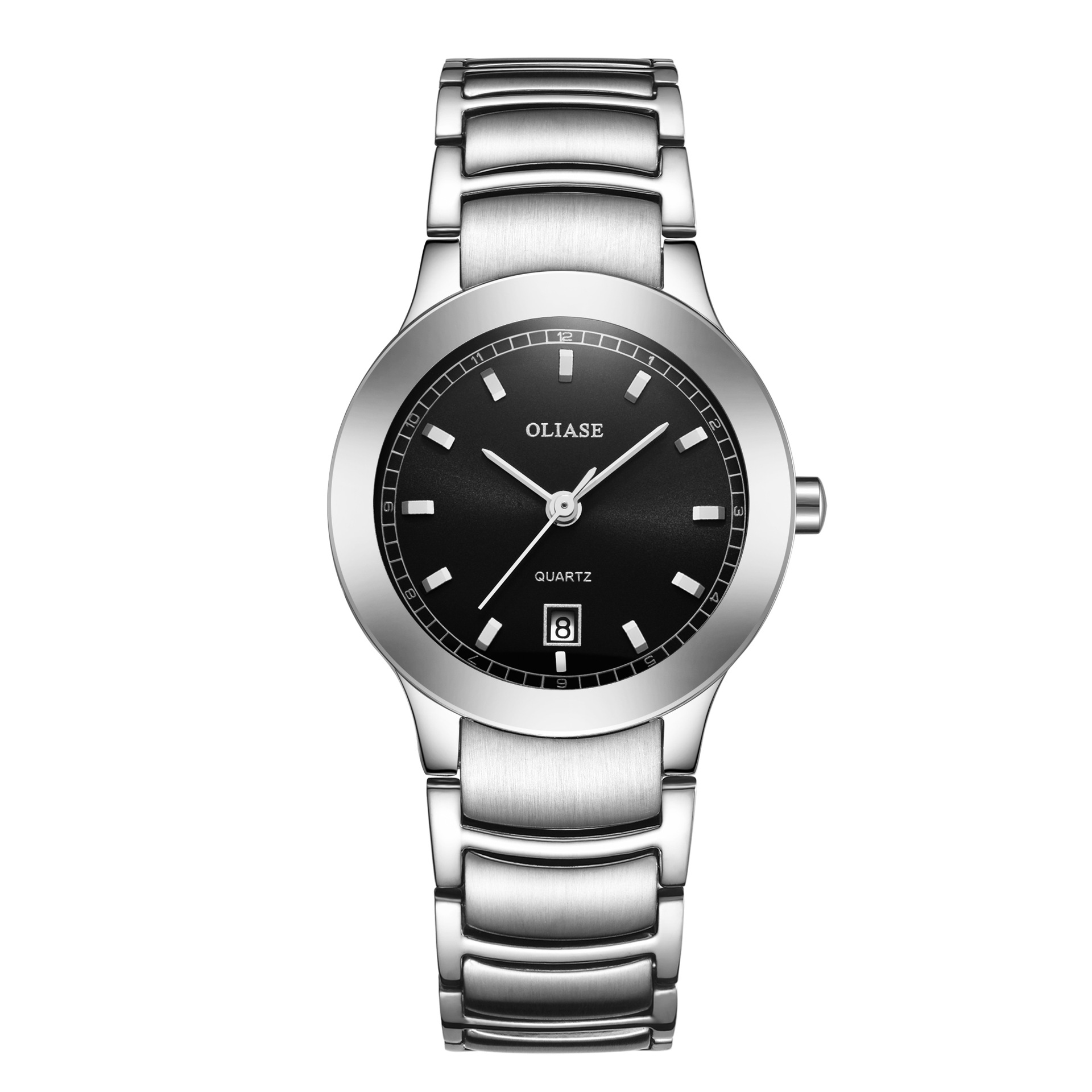 OLIASE Waterproof sliver Watch Women Quartz Watches Ladies Top Brand Luxury Female Wrist Watch Girl Clock Relogio Feminino top brand luxury waterproof women watches women quartz hours date clock ladies casual wrist watch female silver relogio feminino