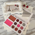 Makeup Valentine Holidays Gifts THE Diary Palette 11Colors