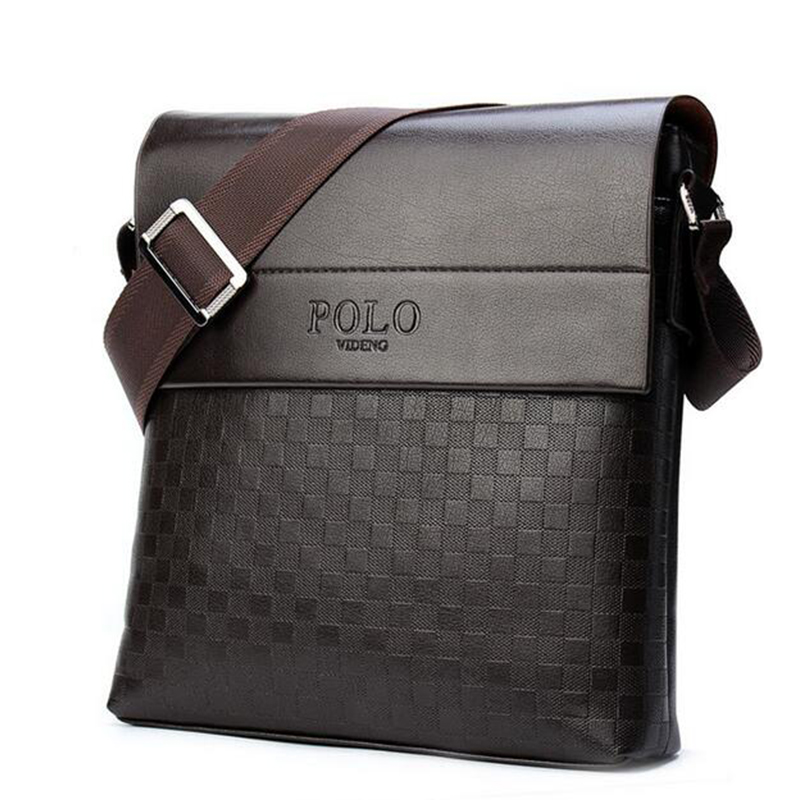 Popular Polo Messenger Bag-Buy Cheap Polo Messenger Bag lots from ...