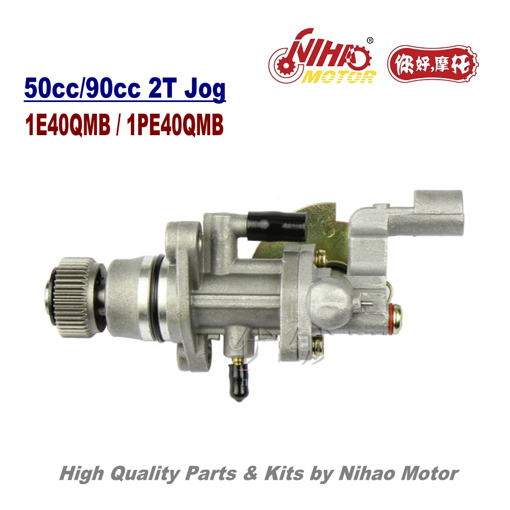 TZ-15 JOG 50cc Full Gasket Set 2 Stroke Engine Parts 1E40QMB 2T Jog Chinese Motorcycle Scooter 50 70 90cc