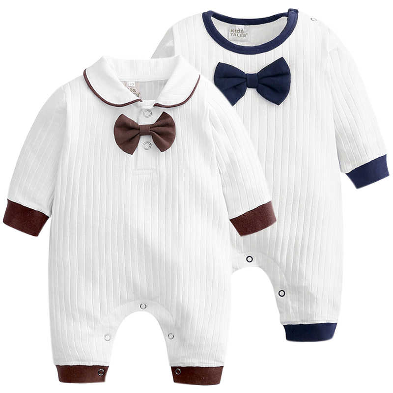 efbe8480bb358 2019 Autumn Winter New Born Baby Clothes Unisex Halloween Clothes Boy  Rompers Kids Costume For Girl Infant Jumpsuit 3 9 12 Month
