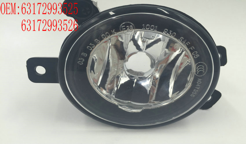 free shipping OEM Fog light  driving lamp driving light Replacement For  BMWE84 E83X1X3 E70X5(2010-2014)1PCS New
