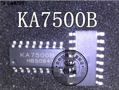 US $1 17 10% OFF KA7500B KA75008 KA7500 SOP16 integrated circuit-in  Integrated Circuits from Electronic Components & Supplies on Aliexpress com   
