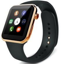 A9 smartwatch bluetooth smart watch armbanduhr für apple iphone ios android phone wearable geräte sportuhr pk gt08 dz09 f69