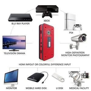 Image 2 - EZCAP 284 1080P HDMI игра HD видео Захват коробка захвата для XBOX PS3 PS4 ТВ медицинский онлайн видео в прямом эфире видео рекордер