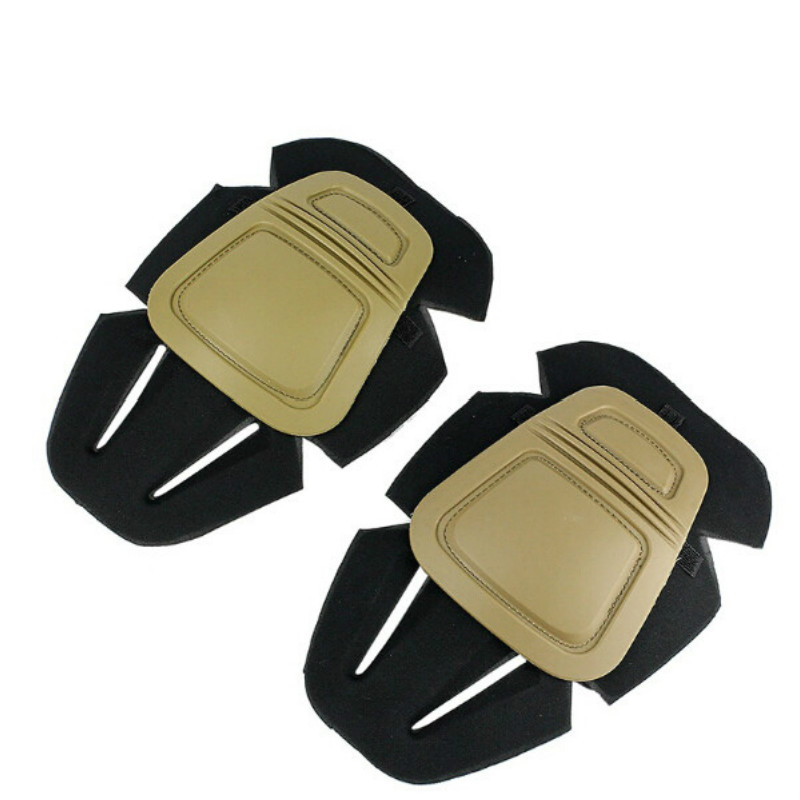 Tactical Paintball Soft Knee Protector G3 Combat Pants Knee Pads Military Hunting Equipment
