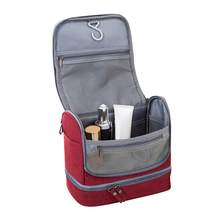 Oxford Cloth Storage Bag Portable Women Travel Make Up Cosmetic Pouch Luggage Packing Cubes Wholesale Accessories Lot