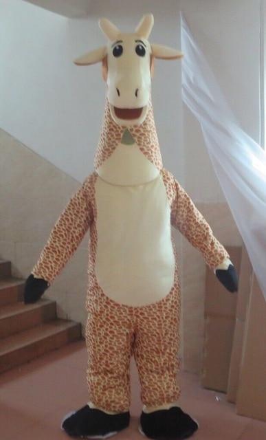 hot sale giraffe mascot costume adult giraffe costume & hot sale giraffe mascot costume adult giraffe costume-in Mascot from ...
