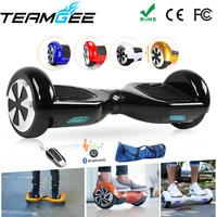 TG Hoverboard Scooter BK946