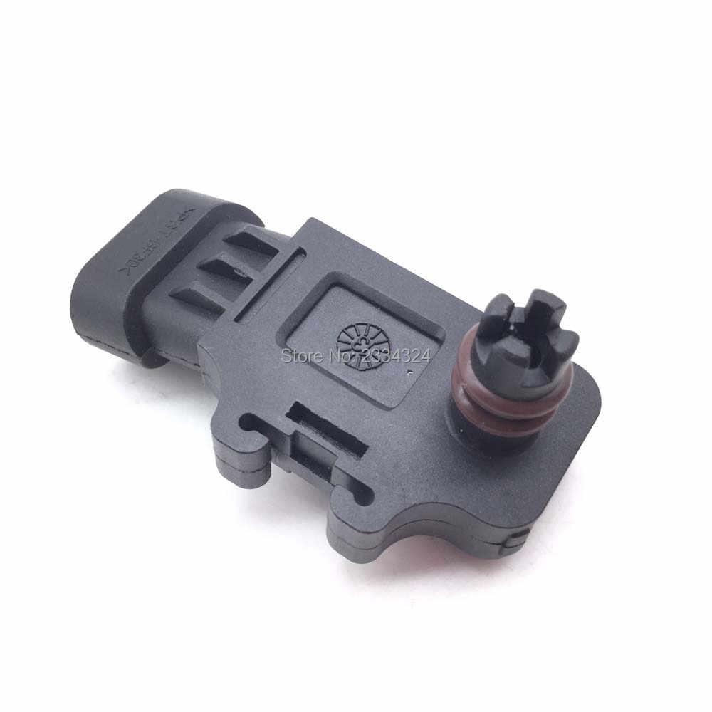 Map Sensor 12232201 28086011 5S12144 Luchtdruk Intake Sensor Voor Gm Mitsubishi Opel Chevrolet Jmc Landwind Jiangling