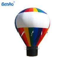 Ag023 надувной шар земли/Футбол/надувной шар/Цветной шар