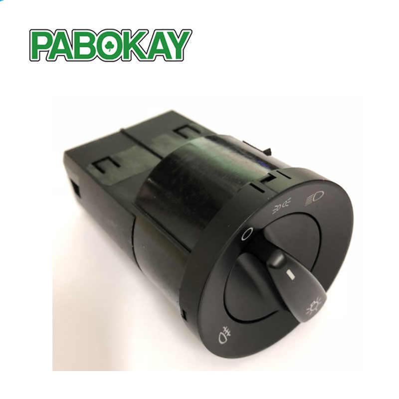 Przełącznik sterowania reflektorem pokrętło światła przeciwmgielnego do VW Bora Golf 4 1998-2005 1C0 941 531 A 1C0941531