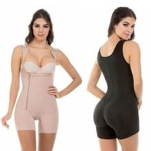 Fake Butt Lifter Shaper Control Panties Hip Enhancer Girdle Waist Trainer Full Body Women Slimming Shapewear Bodysuit 6XL