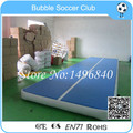Factory Driect Sale 6x2m Inflatable Tumble Track Trampoline,Air Track Gymnastics ,Inflatable Air Mat Come With a  Pump