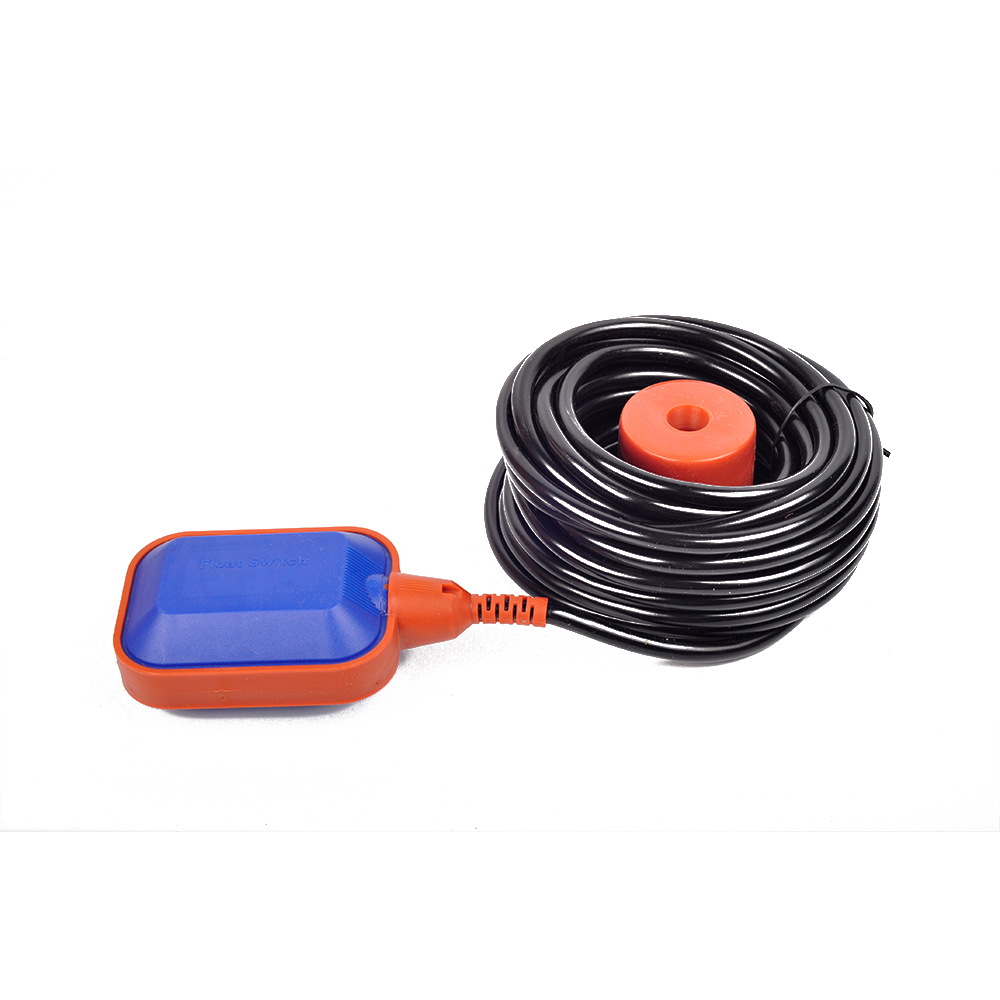 35m Controller Float Switch Liquid Switches Cable Liquid Fluid Water Level Float Switch Controller Contactor Sensor circular float switch liquid fluid water level controller cable mk cfs05 4 meter