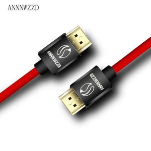 Image 2 - HDMI Cable High Speed 1m 2m 3m 5m 10m 6ft    Video 4K 2160p HD 1080p 3D   Xbox PlayStation PS3 PS4 TV PC