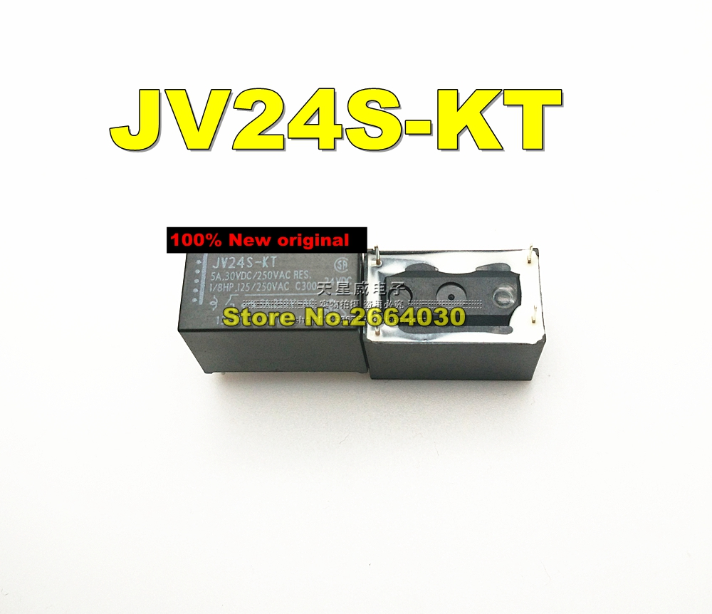 10PCS JV24S-KT