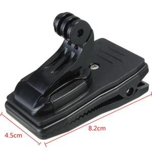 Image 5 - Montaje de abrazadera de Clip rápido para Cámara de Acción Sony RX0 II X3000 X1000 AS300 AS200 AS100 AS50 AS30 AS20 AS15 AS10 AZ1 mini