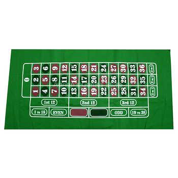 180*90cm Russische Roulette Tisch Tuch Roulette Poker Tisch Matte Bord Spiele GROßE layouts Roleta/Rulet