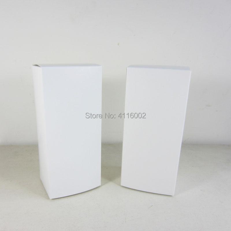 300 pcs 크기: 7.5*6*17 cm 백서 선글래스 포장 상자 에센셜 오일 병 상자 종이 골 판지 상자-에서선물가방&포장용품부터 홈 & 가든 의  그룹 1