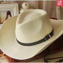Мужской солнцезащитный крем для женщин западная ковбойская шляпа трендовая мягкая фетровая шляпа с широкими полями джазовая шляпа для солнцезащитного солнца летняя пляжная шляпа AW7588