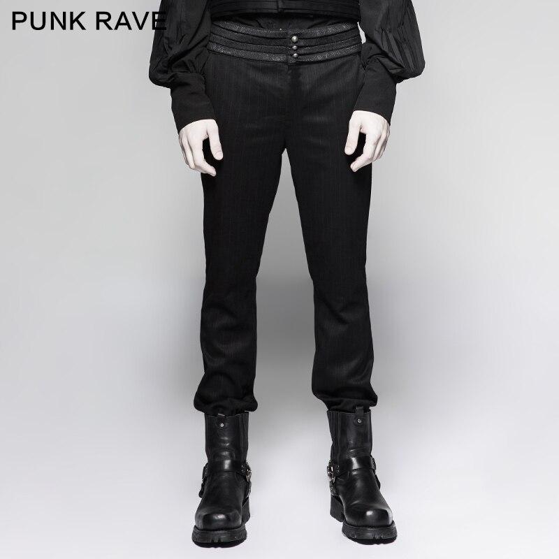 Punk Rave Men