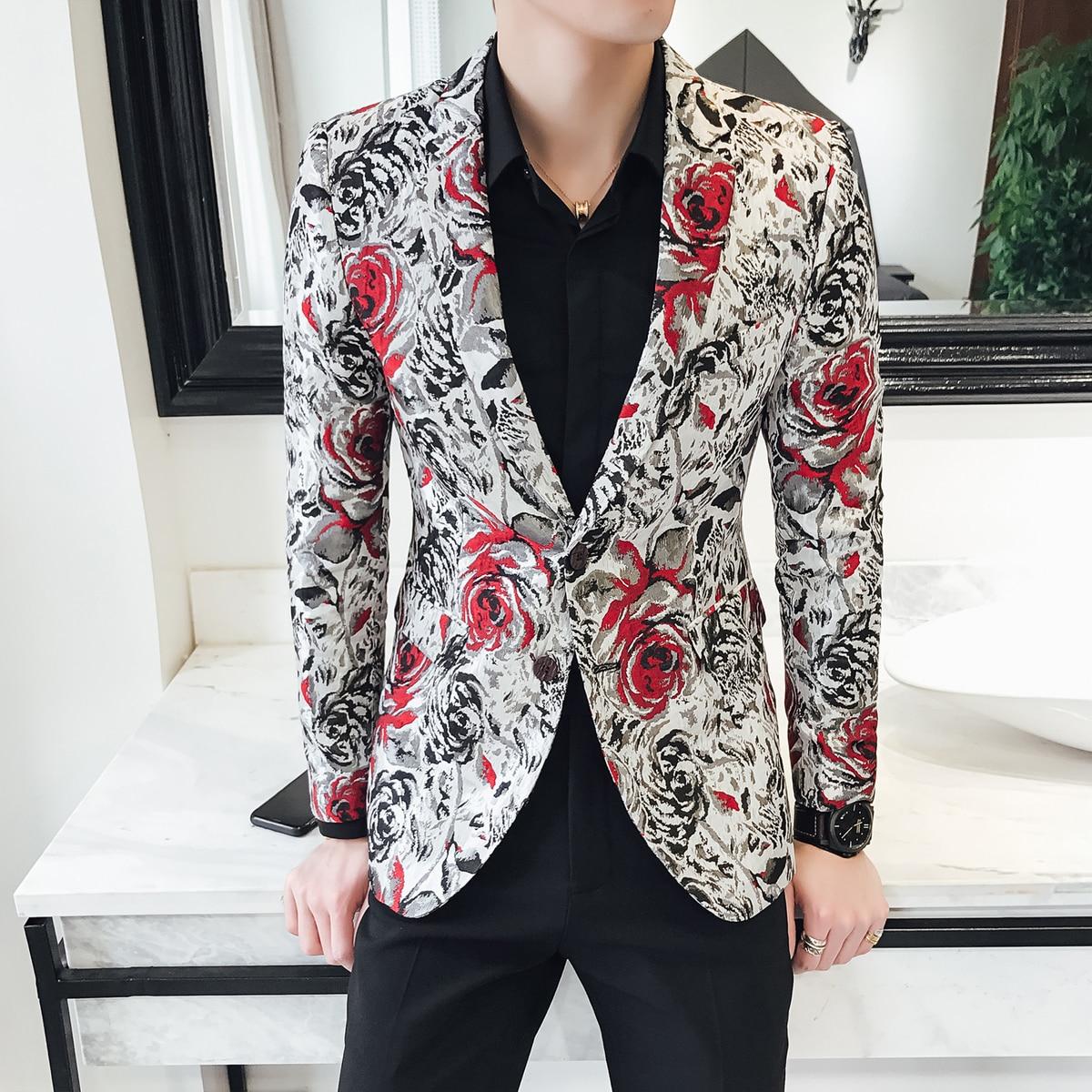 Mu Yuan Yang Autumn And Winter Men s Casual Jackets Coats Men s Fashion Windbreaker Jacket