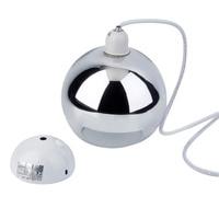 Hot Modern Glass Globe Uplighter Ceiling Pendant Light White Lamp Shades Homen Decor
