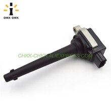 4PCS CHKK-CHKK NEW 22448-ED800 Ignition Coil for  Nissan Sentra 2.0L Tiida March 2007-2010 22448ED800