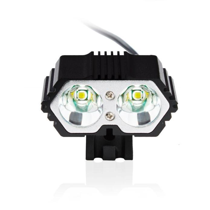Waterproof Bright 8000LM CREE LED Bike USB Lamp Bicycle Headlight Front Light