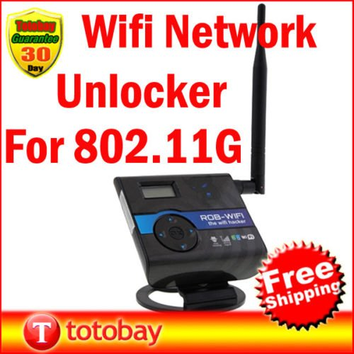 US $93 68 |Rob Wifi Network Unlocker For 802 11G auto hack WEP on  Aliexpress com | Alibaba Group