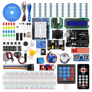 Super Starter Kit for Arduino UNO ,MEGA 2560 with Tutorial USB-флеш-накопитель
