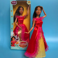 2016 Dsn Store Elena Of Avalor Doll 12 NEW IN BOX GIFT FOR GIRL