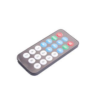 Image 4 - وحدة بلوتوث لاسلكي M512/5 WMA مشغل MP3 لوحة فك الترميز الصوتي 3.5 مللي متر MP3 لوحة فك الترميز TF راديو FM AUX للسيارة آيفون