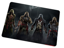 Assassins Creed mouse pad HD pattern pad to mouse best seller mousepad gaming padmouse gamer to laptop keyboard mouse mats