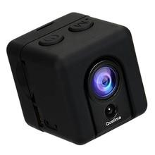 цена на 1080P Mini Car DVR DV Camera Camcorder Sports Dash Cam Full   155 Degree Wide Angle IR Night Vision